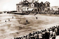 St Andrews The Royal and Ancient Golf Club 1930