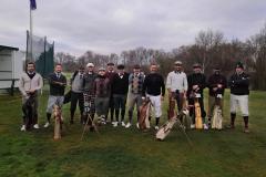 Golf Aranjuez Feb 20