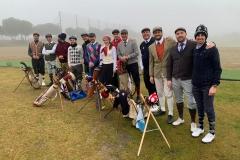 Golf Santander Enero 2020