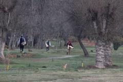 Hickory Villa del Escorial - Pro Tour