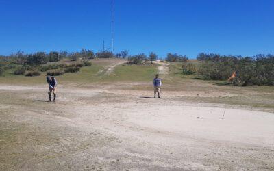 Golf en estado puro